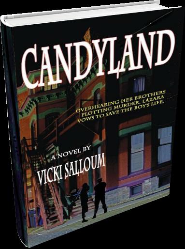 candylandbook